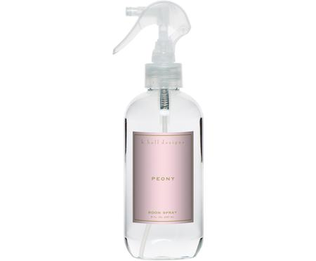 Spray d'ambiance Peony (parfum floral)