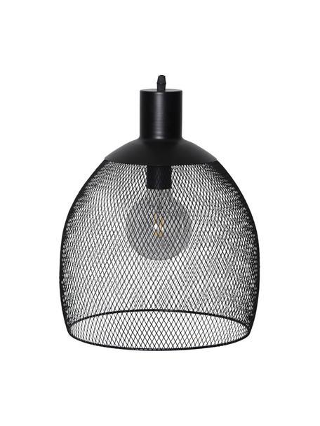LED-Solar-Außenleuchte Sunlight, Schwarz, Ø 29 x H 35 cm
