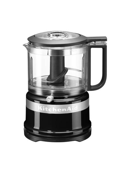 Mixer-Mini food processor KitchenAid Mini, Nero, Larg. 18 x Alt. 22 cm