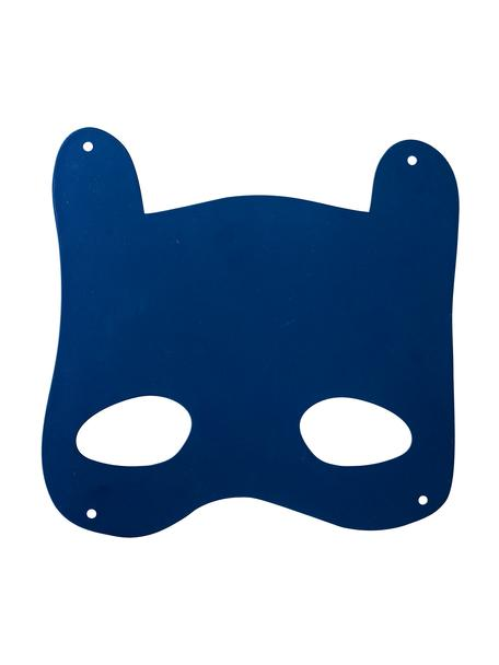 Tablero magnético Mask, Metal, recubierto, Azul, An 33 x Al 31 cm
