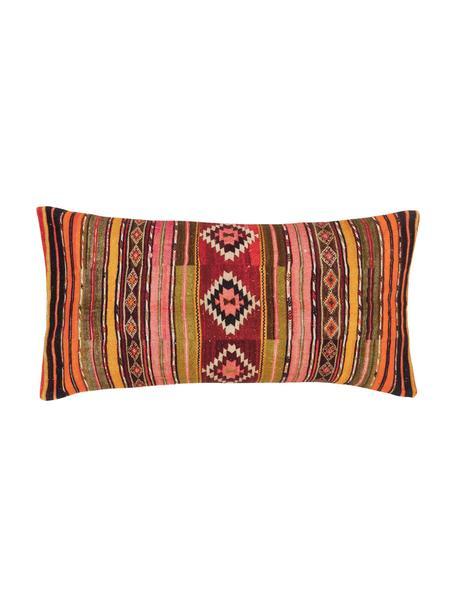 Poszewka na poduszkę Kusa, 100% bawełna, Wielobarwny, S 30 x D 60 cm