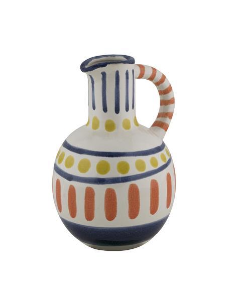 Vaso Majorelle, Ceramica, Multicolore, Larg. 15 x Alt. 30 cm
