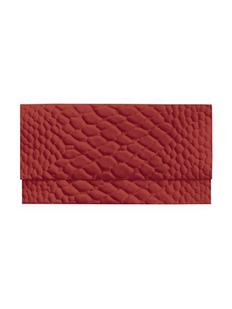 Sobre para regalo Snake, Papel, Rojo, An 23 x Al 12 cm