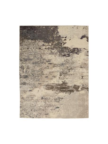 Designteppich Celestial in Beige, Flor: 100% Polypropylen, Beigetöne, B 120 x L 180 cm (Grösse S)