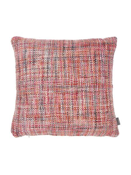 Poduszka z wypełnieniem Tye, Tapicerka: 95% bawełna, 5% akryl, Wielobarwny, S 45 x D 45 cm