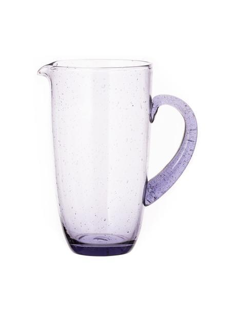 Krug Victor, 1.1 L, Glas, Helles Lavendel, 1.1 L