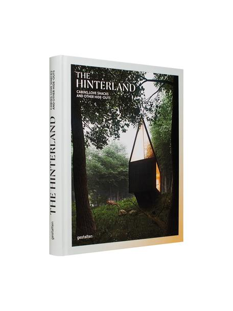 Geïllustreerd boek The Hinterland, Papier, hardcover, Multicolour, 24 x 30 cm