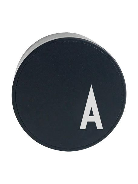 Caricabatterie MyCharger (varianti dalla A alla Z), Materiale sintetico, Nero, Caricabatterie A