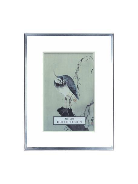 Bilderrahmen Meril, Rahmen: Metall, Front: Glas, Metall, 16 x 21 cm