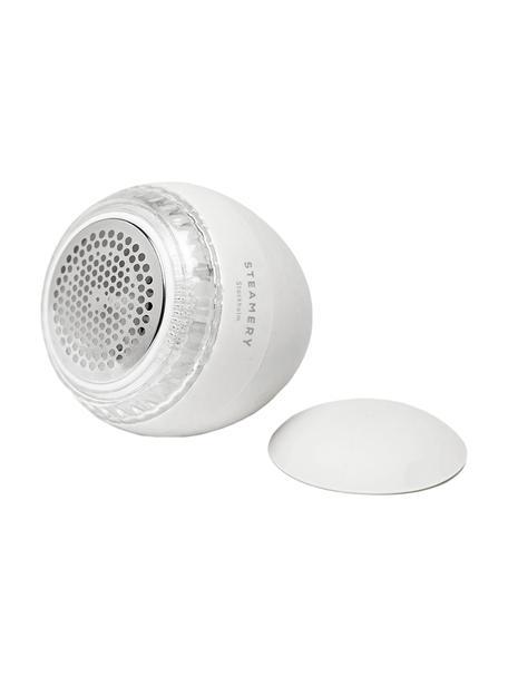 Fusselrasierer Pilo, Kunststoff, Aluminium, Hellgrau, Ø 7 cm