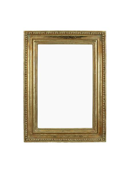 Cornice dorata Antique, Cornice: poliresina, Dorato, 13 x 18 cm
