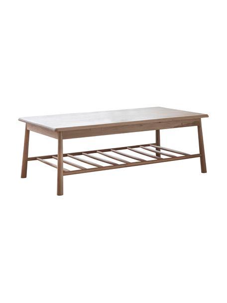 Tavolino da salotto in legno di quercia  Wycombe, Legno di quercia, Larg. 120 x Alt. 43 cm