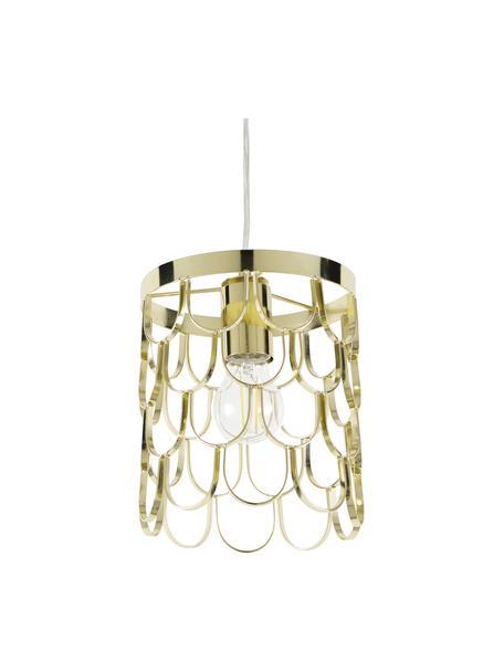 Lampada a sospensione di design Gatsby, Ottone, Ø 18 x Alt. 22 cm