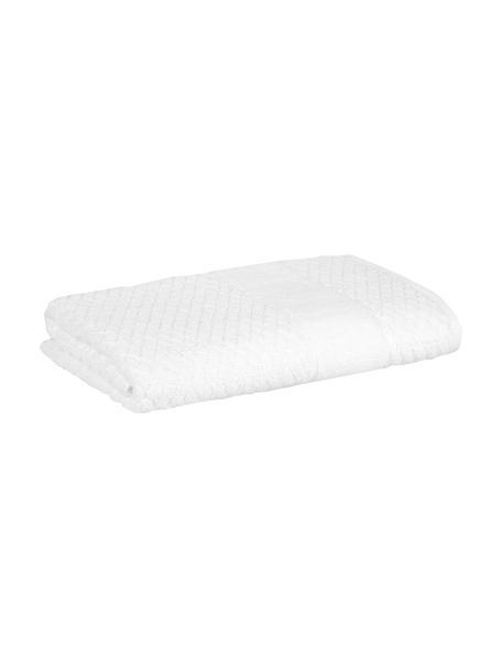 Ręcznik Katharina, różne rozmiary, Biały, Ręcznik do rąk