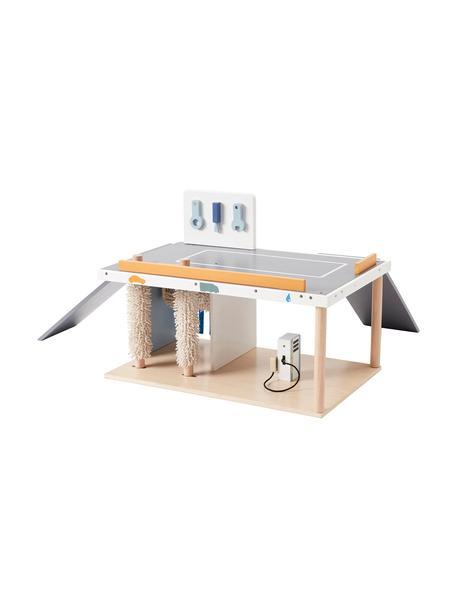 Spielzeug-Set Aiden, Sperrholz (Linde), beschichtet, Mehrfarbig, 44 x 20 cm