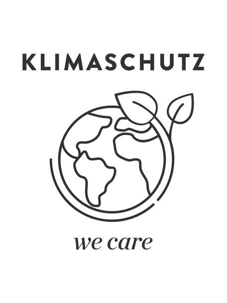 Klimaschutzbeitrag, Mehrfarbig, 2 Euro
