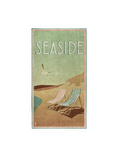 Strandlaken Blackpool, Multicolour, 90 x 170 cm