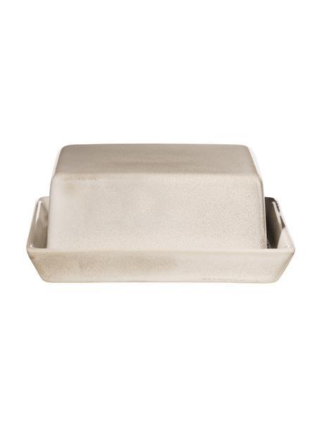 Maselniczka z kamionki Saisons, Kamionka, Beżowy, S 17 x W 7 cm
