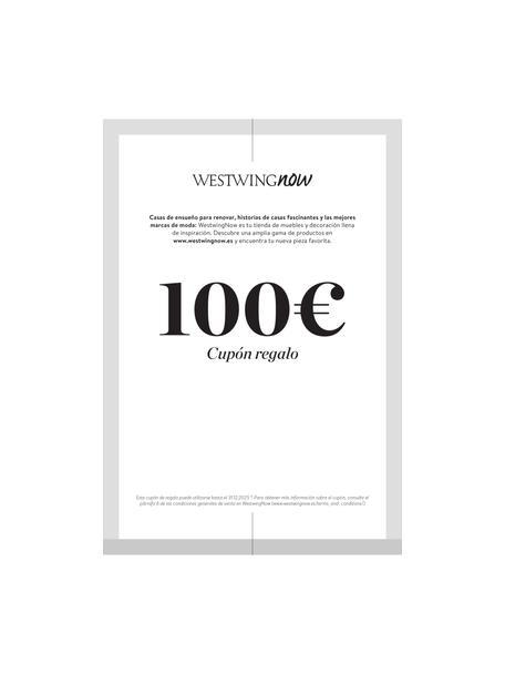 Cupón regalo para imprimir, Cupón regalo digital, tras recibir el pago, recibirás un correo electrónico con el enlace de su cupón regalo. Solo necesitas guardar el documento PDF e imprimirlo., Turquesa, 100