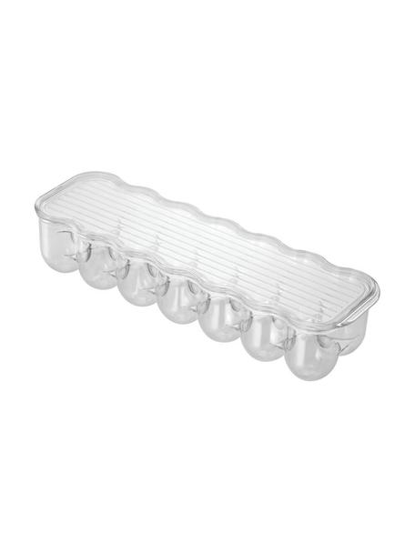 Huevera Binz, Plástico, Transparente, An 10 x Al 8 cm