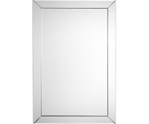Specchio da parete Marion, Lastra di vetro, L 60 x A 90 cm
