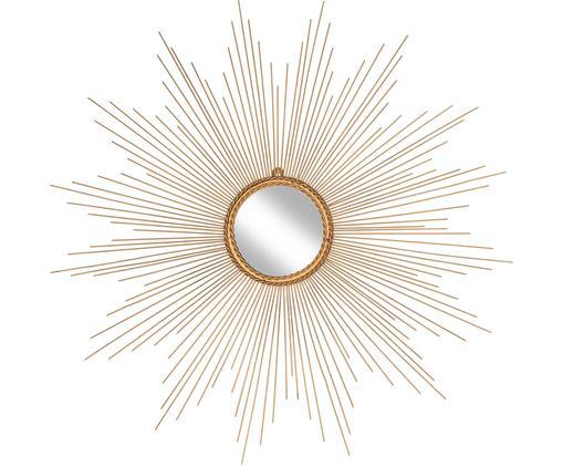 Espejo de pared XLFio, Dorado