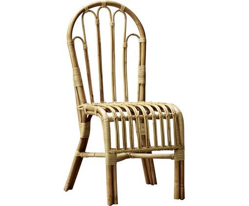Rotan stoel Boho, Rotan