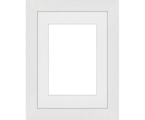 Cadre Apollon, Blanc