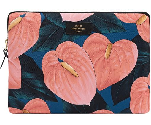 Cover per laptop Lily per MacBook Pro da 13 pollici, Multicolore, Larg. 33 x Alt. 23 cm