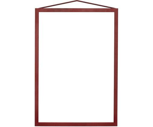 Ramka na zdjęcia Colour Frame, Czerwony, 21 x 30 cm