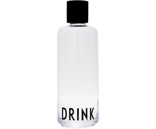 Carafe Daily Drink, Transparent