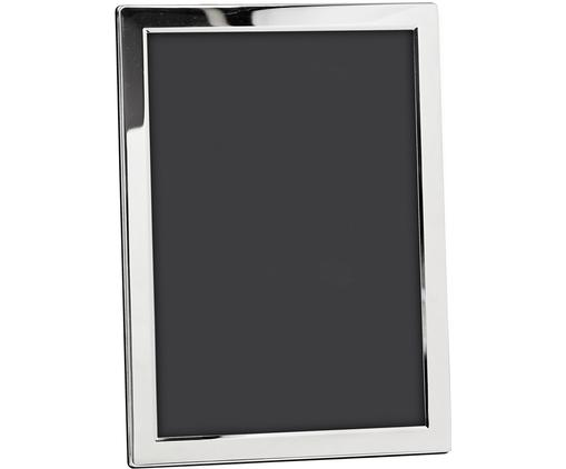 Cadre Carrara, Cadre: couleur argentée Vitrage: transparent
