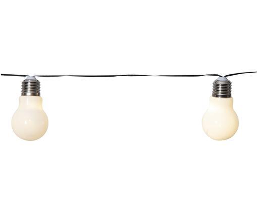 Girlanda świetlna LED Glow, 100 cm, Biały, D 100 cm