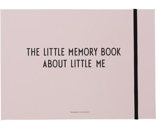 Livre de mémoire Little Memory Book, Rose