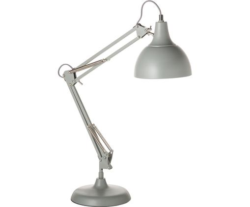 Lampe à poser George, Gris