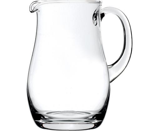 Brocca in cristallo  Brocca, Cristallo Luxion, Trasparente, 1.5 L