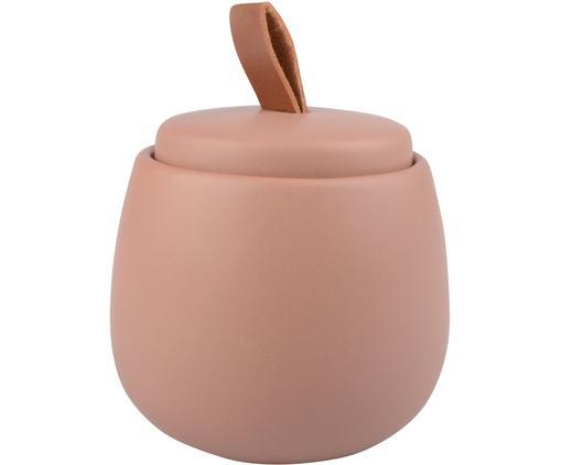 Pot Cotta, Keramiek, kunststof, Terracottakleurig, bruin, Ø 10 x H 13 cm