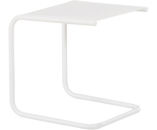 Table d'appoint de jardin Club, Blanc