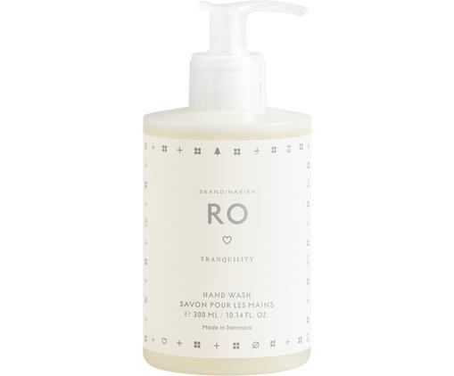 Sapone liquido per le mani Ro (erba fresca), Contenitore: materiale sintetico, Grigio, 300 ml