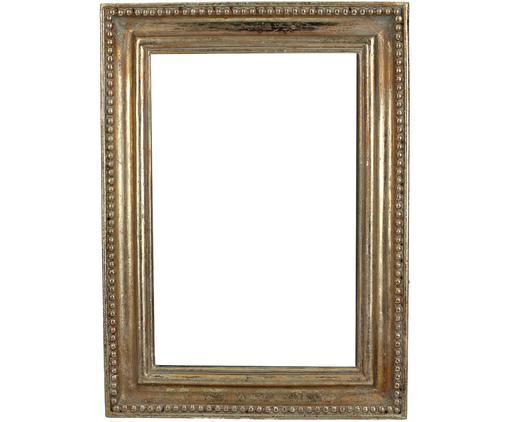 Ramka na zdjęcia Antique, Odcienie złotego, 13 x 18 cm