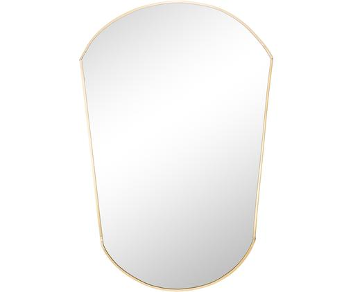 Espejo de pared Oval, Dorado