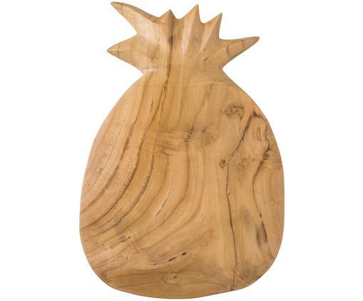 Planche à découper Pine, Bois de teck