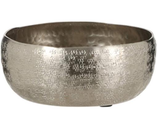 Coupe décorative Runda, Aluminium, mat