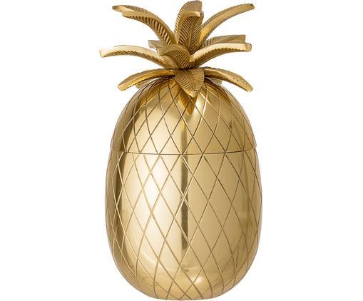 Seau à glace Pineapple, Couleur dorée