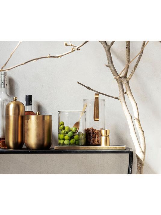 Besonderer Rabatt Cocktailshaker Alir in Gold