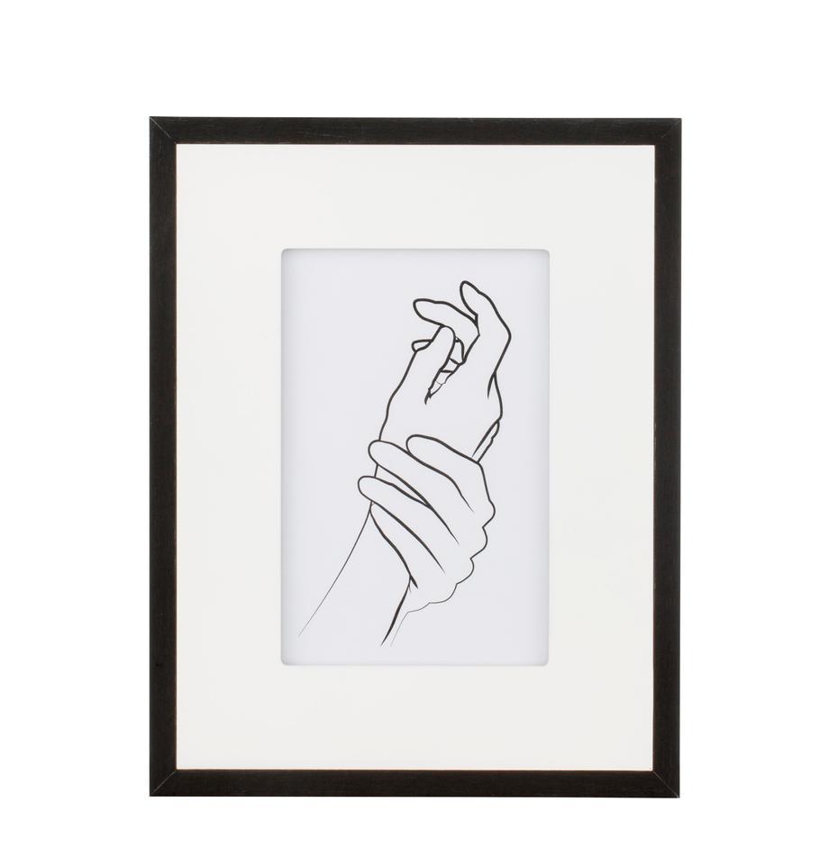 Marco Austin Hands, Negro, 10 x 15 cm