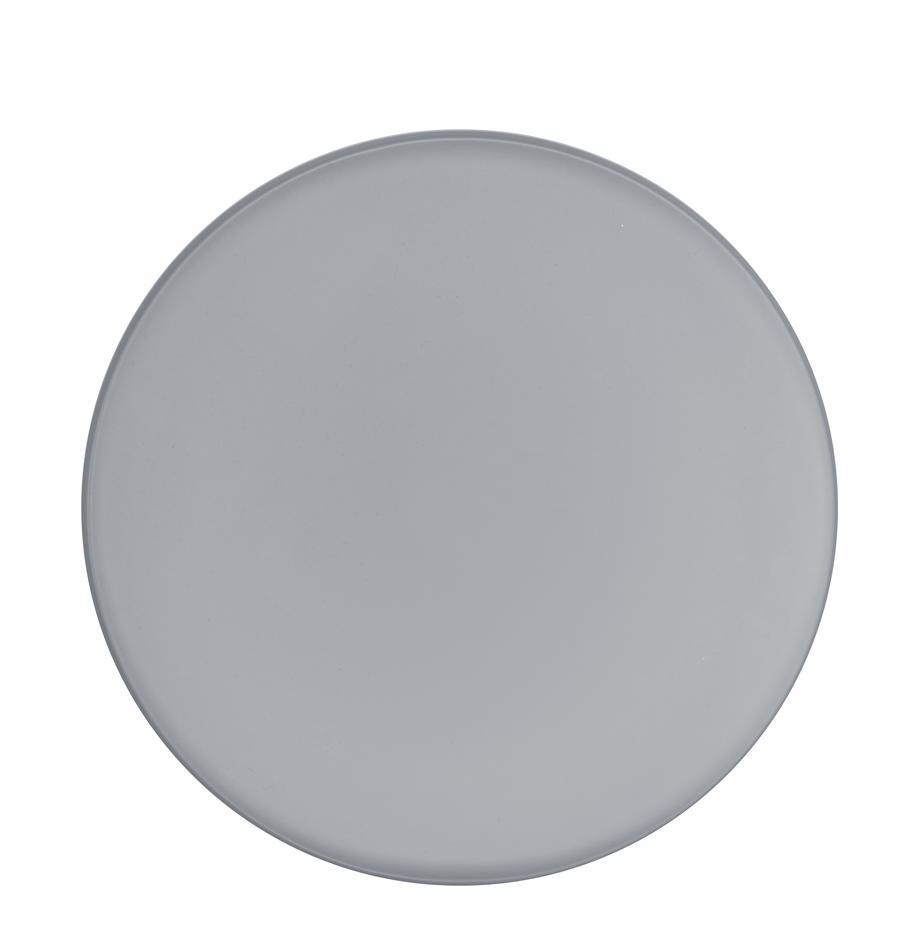 Vassoio Arla, Metallo rivestito, Grigio, Ø 41 cm