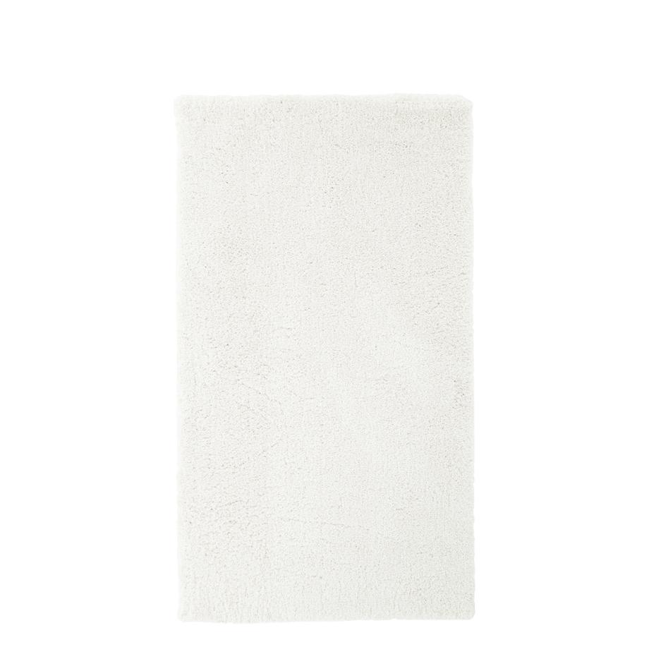 Puszysty dywan Leighton, Kremowy, S 80 x D 150 cm