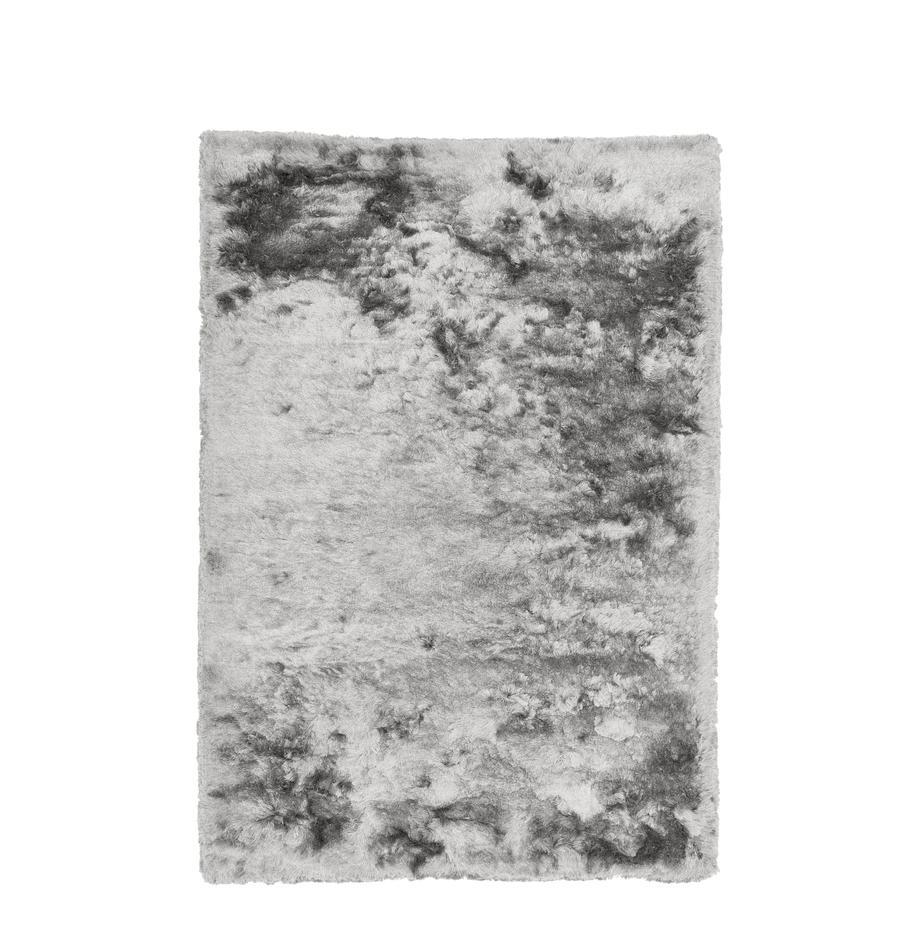 Dywan z wysokim stosem Jimmy, Jasny szary, S 120 x D 180 cm (Rozmiar S)