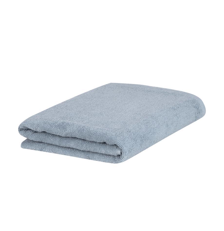 Ręcznik Comfort, Jasny niebieski, Ręcznik dla gości